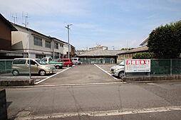 【敷金礼金0円!】新田町 芝 駐車場