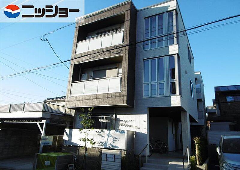 E-LIFE】名古屋市南区岩戸町(愛知県)の賃貸マンション・アパート検索結果