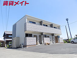 富田駅 4.6万円