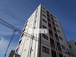 Pura Vida 松原[5階]の外観