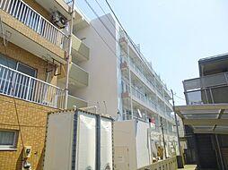 エクセル貴多川第1[306号室]の外観