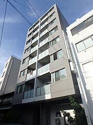 アトリエール堺新町[4階]の外観