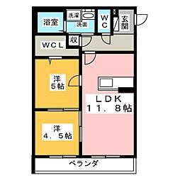 名鉄一宮駅 6.6万円