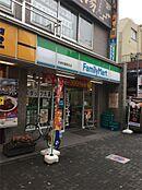 ファミリーマート大泉学園駅前店(1450m)