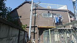 ハッピーテラス高見[1階]の外観