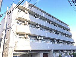 パールドゥN 府中[2階]の外観