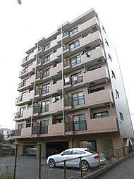 タウンハウス坂田III[303号室]の外観