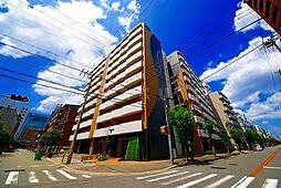SEST新大阪[4階]の外観
