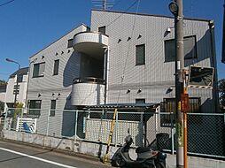 メゾンドカルムA[2階]の外観