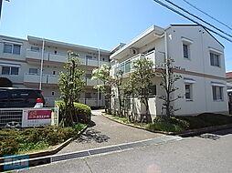 兵庫県明石市上ノ丸2丁目の賃貸マンションの外観