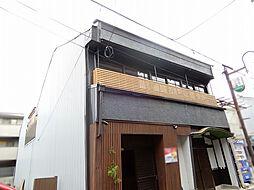 大阪市西成区山王3丁目