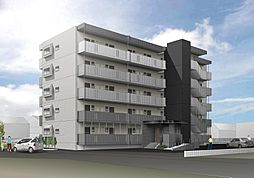 ラフィーナパレス宮崎[501号室]の外観