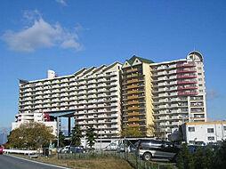 ヴィア・プレッソ[9階]の外観