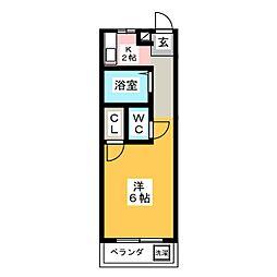 桜山駅 3.3万円