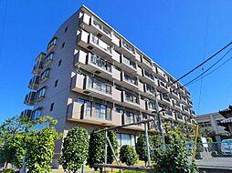グラースマロニエ[5階]の外観