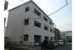 サンハイツ上柴(東)[3-A号室]の外観