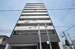 パルティール並木[3階]の外観