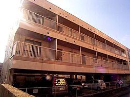 ウェルネス福岡I[2階]の外観