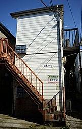 佳秀ハイツ[2階]の外観