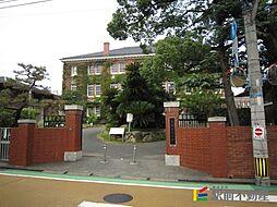 [一戸建] 福岡県福岡市早良区西新7丁目 の賃貸【/】の外観