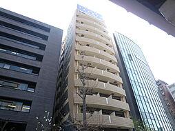 SERENITE新大阪[11階]の外観