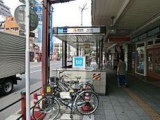 東京地下鉄銀座線浅草駅