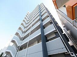 愛知県名古屋市熱田区伝馬1丁目の賃貸マンションの外観