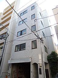 備州ビル[5階]の外観