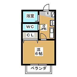 益生駅 3.6万円