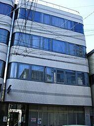 大阪府守口市八雲東町2丁目の賃貸マンションの外観