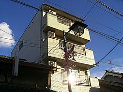 マプログレイスII[2階]の外観
