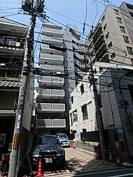 エスリード京都河原町第2[203号室]の外観