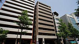 ラフィネスクロスロード博多ステーション[9階]の外観