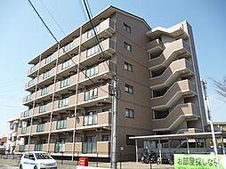 ヒルサイド名坂[6階]の外観