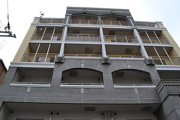 アニマート姫島 7階の賃貸【大阪府 / 大阪市西淀川区】