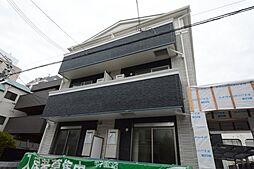 Elsheart甲子園[2階]の外観