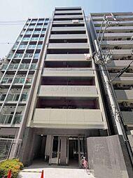 サムティ北浜EST[11階]の外観