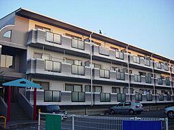 プルミエール高槻[3階]の外観