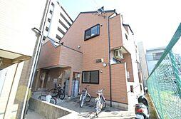 TYK名駅南[2階]の外観