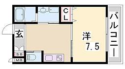 須磨浦公園駅 4.7万円
