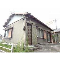 [一戸建] 静岡県浜松市東区市野町 の賃貸【/】の外観