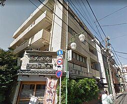 ヴェラハイツ早稲田リノベーション物件[402号室号室]の外観