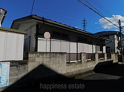 [一戸建] 神奈川県相模原市中央区東淵野辺2丁目 の賃貸【/】の外観