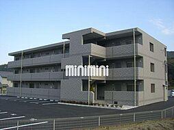 グランストーク松野[3階]の外観