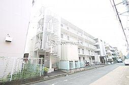 神奈川県相模原市中央区相模原7丁目の賃貸マンションの外観