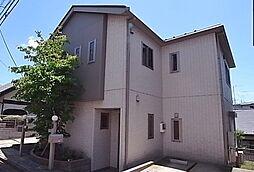 [テラスハウス] 千葉県船橋市前原東5丁目 の賃貸【/】の外観