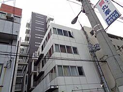 ドーマシマノウチ[6階]の外観