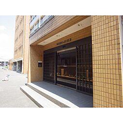 奈良県大和郡山市筒井町の賃貸マンションの外観