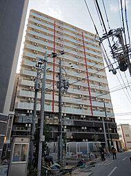 エステムコートディアシティWEST[5階]の外観
