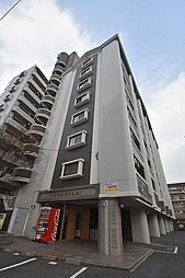 ビブレ江南[8階]の外観